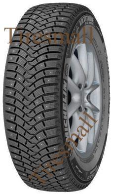Шина Michelin Latitude X-Ice North 2
