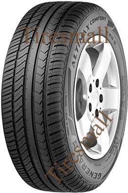 Шина General Tire Altimax Comfort