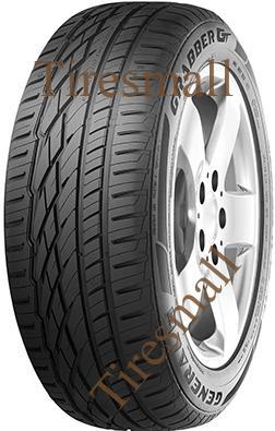 Шина General Tire Grabber GT