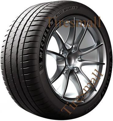 Шина Michelin Pilot Sport 4 S