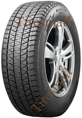 Шина Bridgestone Blizzak DM-V3